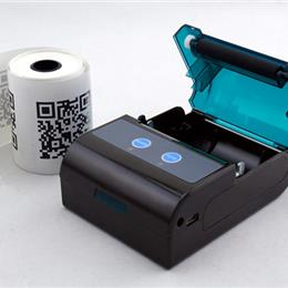 ZKC5805 Bluetooth Thermal Printer